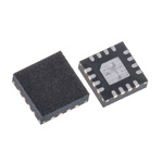 STMicroelectronics CLT03-2Q3, 2 Channel Protector, 16-Pin QFN
