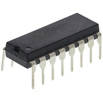 SMP08FPZ, Sample & Hold Circuit, 7μs 8-Channel Dual, Single Power Supply, 16-Pin PDIP