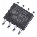 AD8307ARZ Analog Devices, Log Amplifier, 3 V, 5 V Rail to Rail Output Rail to Rail, 8-Pin SOIC