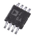 AD8310ARMZ Analog Devices, Log Amplifier, 3 V, 5 V Rail to Rail Input, 8-Pin MSOP