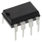 LF398AN/NOPB, Sample & Hold Circuit, 25μs Dual Power Supply, 8-Pin MDIP