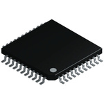 AD2S1200WSTZ, Resolver to Digital Converter 12 bit- Differential-Input Parallel, Serial 1000 rps, 44-Pin LQFP