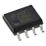 LMH6505MA/NOPB Texas Instruments, Controlled Voltage Amplifier R-RI/O 9 V 8-Pin SOIC