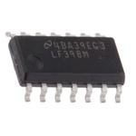 LF398M/NOPB, Sample & Hold Circuit, 20μs Dual Power Supply, 14-Pin SOIC
