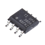 OPA380AID Texas Instruments, Transimpedance Amplifier 3 V, 5 V 90MHz 8-Pin SOIC