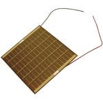 Sanyo 125mW Amorphous Solar Cell solar panel