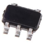 MCP6G01T-E/OT Microchip, Programmable Gain Amplifier, Rail to Rail Input/Output, 5-Pin SOT-23