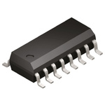 Analog Devices AD608ARZ, Receiver IF Subsystem 30MHz Gain=28 dB 16-Pin SOIC