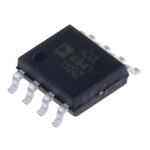 Analog Devices ADA4941-1YRZ Differential Line Driver, 8-Pin SOIC