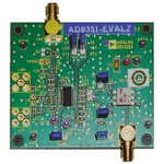 Analog Devices AD8331-EVALZ, Variable Gain Amplifier Evaluation Board for AD8331