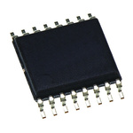AD2S1210BSTZ, Resolver to Digital Converter 16 bit- Differential-Input Parallel, Serial 156.25 rps, 48-Pin LQFP