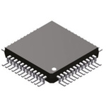 AD2S1210ASTZ, Resolver to Digital Converter 16 bit- Differential-Input Parallel, Serial 156.25 rps, 48-Pin LQFP