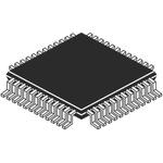 SRC4382IPFB, Sample Rate Converter, 24 bit- 216ksps, 48-Pin TQFP