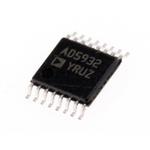 AD5932YRUZ, Function Generator IC 16-Pin TSSOP
