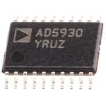 AD5930YRUZ, Function Generator IC 20-Pin TSSOP