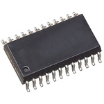 AD604ARZ Analog Devices, Dual Controlled Voltage Amplifier 20dB CMRR, 24-Pin SOIC W