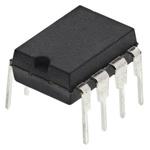 AD781ANZ, Sample & Hold Circuit, 0.7μs Dual Power Supply, 8-Pin PDIP