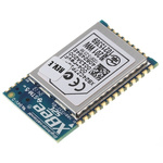 Digi International XB24CZ7PIS-004 ZigBee Module +8dBm -102dBm SPI, UART Serial 2.1 → 3.6V 22 x 34 x 3mm 3mm 22mm