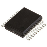 NXP SA636DK/01,112, Up-Down Converter & Mixer Circuit 0.6MHz Gain=14 dB 20-Pin SSOP