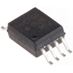 ACPL-C790-000E Broadcom, Isolation Amplifier, 3 → 5.5 V, 8-Pin SOIC