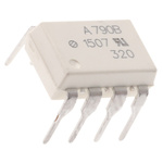 ACPL-790B-000E Broadcom, Isolation Amplifier, 3 → 5.5 V, 8-Pin PDIP