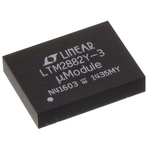Analog Devices 3.3 V Cable Transceiver 32-Pin BGA, LTM2882IY-3