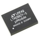 Analog Devices 5 V Cable Transceiver 32-Pin BGA, LTM2882IY-5