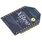 Digi International XBP24-API-001J ZigBee Module +18dBm -100dBm 3.3V CMOS UART Pan 2.8 → 3.4V 24.38 x 32.94 x