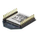 Digi International XB24-BPIT-004 ZigBee Module +3dBm -96dBm API, UART, USB Pan, RS232, RS485 2.1 → 3.6V 27.61 x