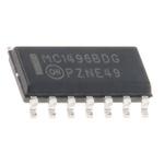 MC1496BDG, ,Modulator/Demodulator ,Balanced 300MHz ,14-Pin SOIC