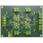 Analog Devices AD8222-EVALZ, Instrumentation Amplifier Evaluation Board for AD8222