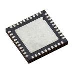 Analog Devices ADAS3022BCPZ Data Acquisition IC, 16 bit, 1Msps, 100μs, 40-Pin LFCSP