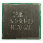 Jorjin WG7801-D0 WLAN Module, 802.11b/g/n