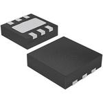 Analog Devices Hittite HMC653LP2E, Fixed Attenuator, 25dB, 25GHz, 6-Pin SMT