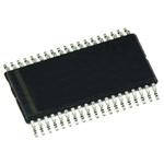 Texas Instruments ADS8688IDBT Data Acquisition IC, 16 bit, 0.5Msps, 38-Pin TSSOP