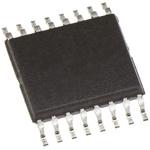 Analog Devices AD5592RBRUZ Data Acquisition IC, 12 bit, 400ksps, 6μs, 16-Pin TSSOP