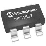 Microchip MIC1557 MIC1557YM5-TR, Precision Timer Circuit 5MHz, 5-Pin SOT-23