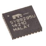 SY89295UMG, Delay Line 14.8ns, 32-Pin MLF