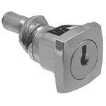 Euro-Locks a Lowe & Fletcher group Company Panel to Tongue Depth 23.5mm Multi Drawer Lock, Key to unlock