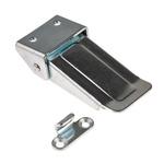 Steel Zinc Plated Toggle Latch, 88 x 48.5 x 25mm