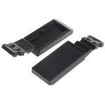 PP Toggle Latch, 100lbf Op.Tension, 54.8 x 30.5 x 28.4mm