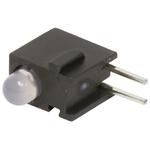 Bivar H100CBC, Green & Red Right Angle PCB LED Indicator, 2 LEDs, Through Hole 2.6 V