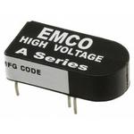 XP Power A08P-5 DC to High Voltage DC Converter 0 → 5 V dc 1.25mA 800V dc