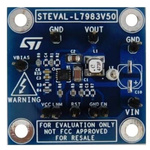 STMicroelectronics Switching Regulator, 60V dc Input Voltage, 300mA Output Current