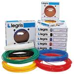 Legris Air Hose Red Nylon 1025P Series
