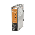 Weidmuller PRO ECO DIN Rail Power Supply with Flexible, High Performance 85 → 264V ac Input Voltage, 12V dc