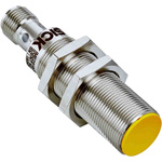 Sick IME2S Inductive Safety Non Contact Switch, Nickel-plated brass, 24 V, 2