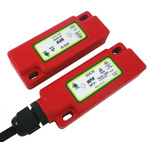 IDEM - IDEMAG WPR Magnetic Safety Switch, Plastic, 250 V ac, 2NC
