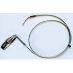 Reckmann Type PT 100 Thermocouple 6mm Diameter → +400°C