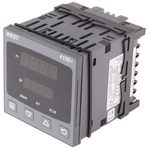 West Instruments P4100 PID Temperature Controller, 96 x 96 (1/4 DIN)mm, 1 Output Linear, 100 V ac, 240 V ac Supply